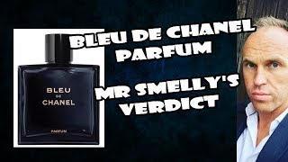 Bleu de Chanel Parfum - Mr Smelly Speaks