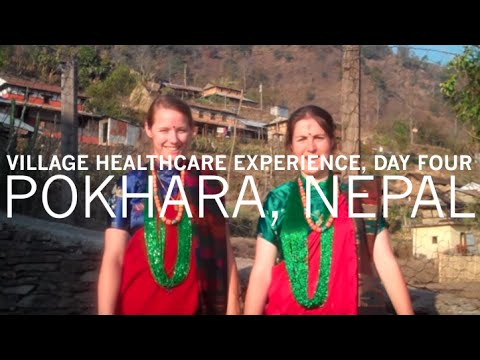 Download Nepal Village Experience with Nina and Sally - Day Four