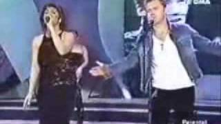 A Collaboration between Ronan Keating and Asia's Songbird Miss Regi...