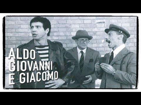 Le Curiosità Di Tre Uomini E Una Gamba Cinepanettoni It