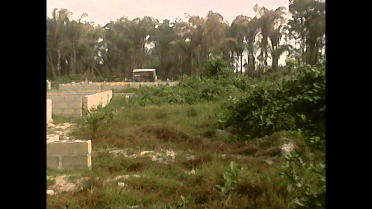 Lands for Sale @ Alatushe, Ibeju-Lekki, Ajah, Lagos. - YouTube