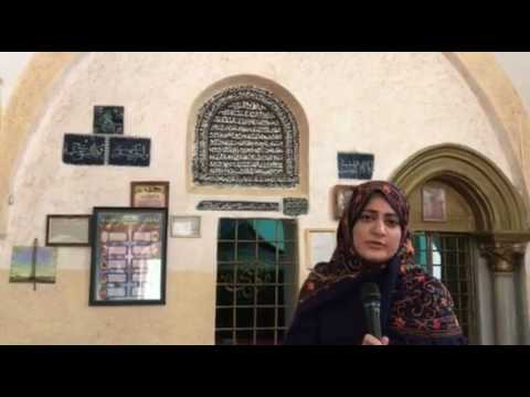 Nabi Musa's (AS) Tomb | Jerusalem | Dead Sea | Palestine | Faheem.Portfolio | Abdul Faheem