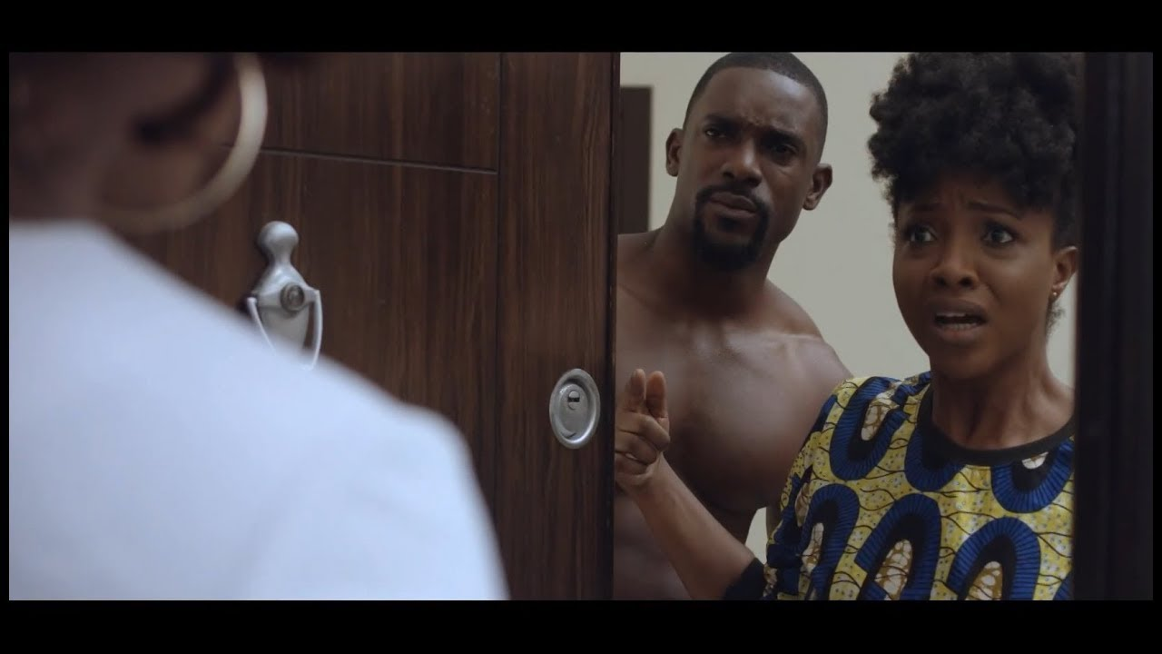 Download ENTANGLED - Latest Ghanaian Nigerian 2018 Nollywood Movies