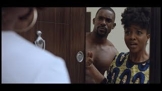 ENTANGLED - Latest Ghanaian Nigerian 2018 Nollywood Movies