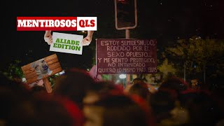 Mentirosos QLS - Aliade Edition