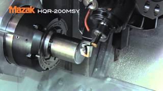 HQR-200MSY