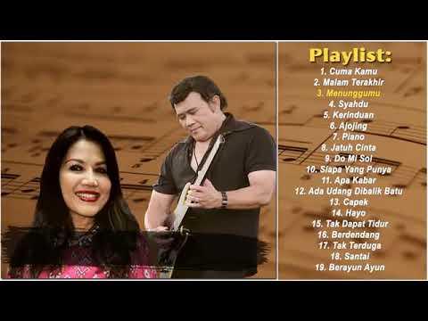 Musik Koplo  - Kumpulan Lagu Rhoma Irama & Rita Sugiarto Full Album Terbaru 2019