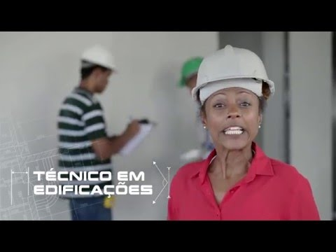 Construtores do Futuro - Técnico em Edificações