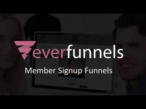 EverFunnels Review and Demo - Pull Back The Curtain, Give You A Sneak Peak Into These Two Platforms