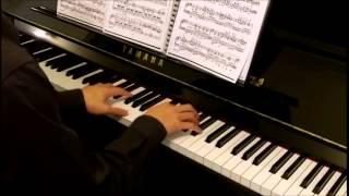 ABRSM Piano 2015-2016 Grade 8 B:5 B5 Field Rondo Twelve O