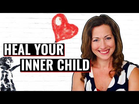 Inner Child Healing Meditation for WEIGHTLOSS