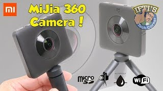 Xiaomi MiJia 360 – 3D / VR Action Camera : FULL REVIEW & SAMPLE FOOTAGE