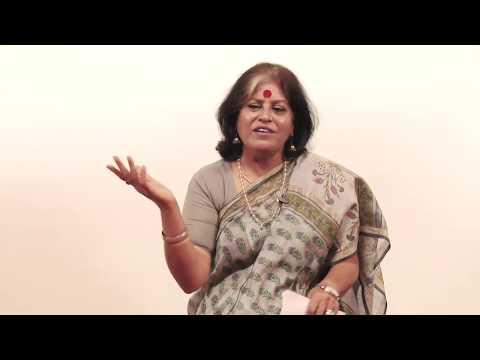 Building Bridges to Women Empowerment | Runa Banerjee | TEDxSRMUWomen