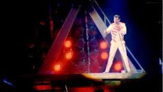 Tie Your Mother Down - Hungarian Rhapsody