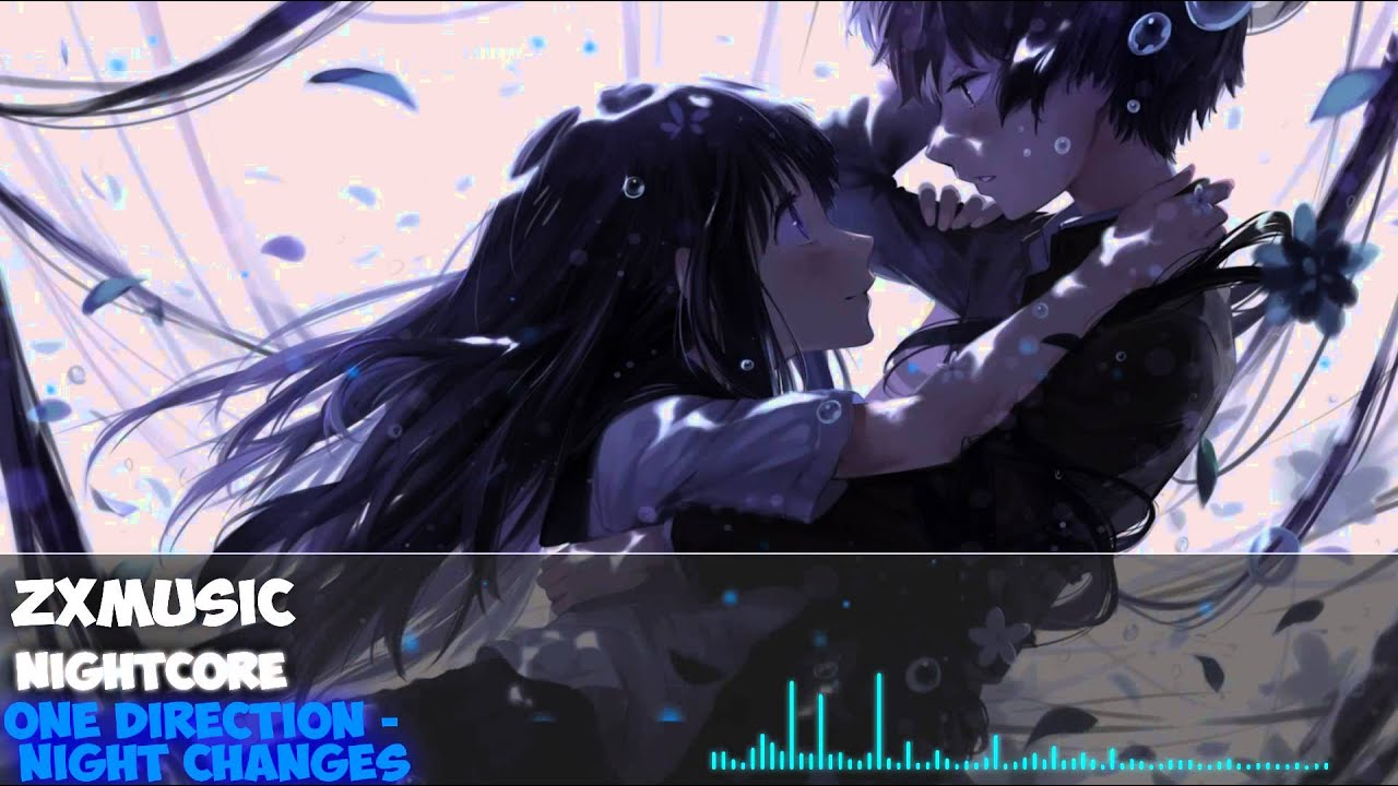 One Direction - Night Changes Nightcore - YouTubeOne Direction Over Again Nightcore