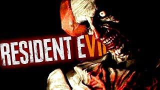 KILLER CLOWN   Resident Evil 7 Gameplay Part 9 [Full Game Playthrough]