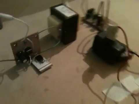 Electrificador de cerca elÉctrica   youtube