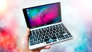 Is this the World's Smallest Laptop? thumbnail