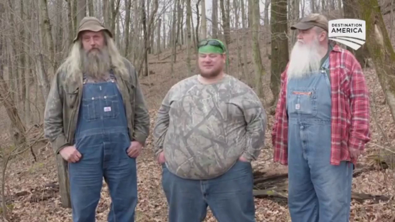 Mountain Monsters Episode 5 -Superfan Edition