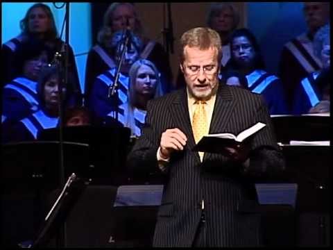 Pastor Randy Roberts Sermon on Oct 1st, 2011 - Part 2 - The Disciples with each other