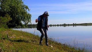Ловля сазана Рыбалка в Астрахани на жмых в мае Первая рыбалка на жмыхоловки в 2019