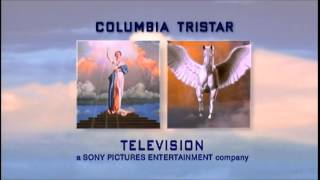 Columbia TriStar Television logo 1996 (High Definition version)