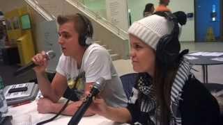 Baixar Radio S (Interview) 02.01.2015 - Dan Daniels & Miss D-Star