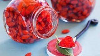 Годжи ягоды способ применения