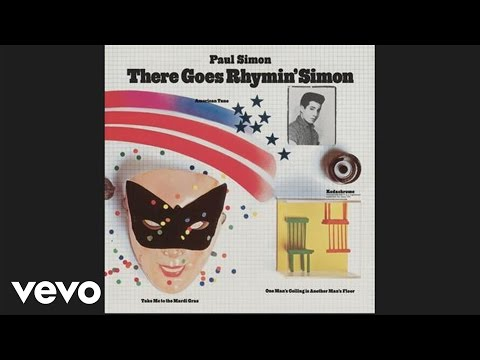 Paul Simon - Loves Me Like a Rock (Audio)