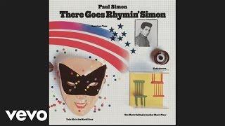 Paul Simon - Loves Me Like a Rock (Audio)