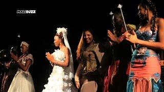 Mali Buzz TV Présente : Le Conte De Fée De Farah Laljy-Gova