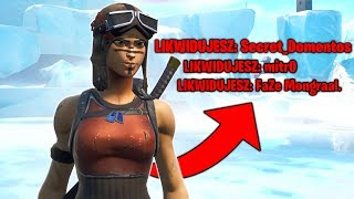 Fortnite est EZ - J'ai tué Secret-Domentosa