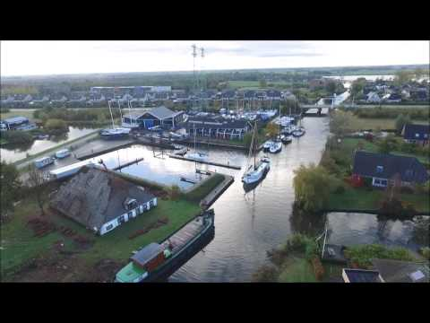 Winterstalling Watersport Twee Provinciën & Yachtcharter Leeuwarden
