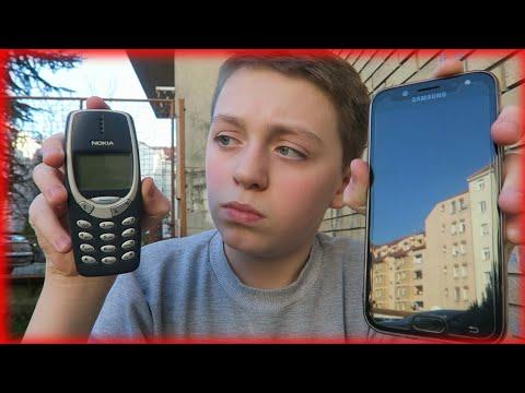 KOJI TELEFON JE IZDRŽLJIVIJI ?
