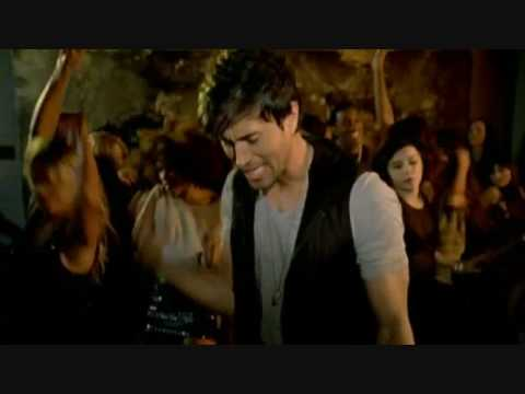 Enrique Iglesias feat. Pitbull - I like it (Official video) 2010