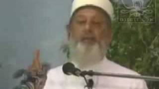 A Mind-blowing lecture the dajjal (the Anti Christ) in islam 1/9