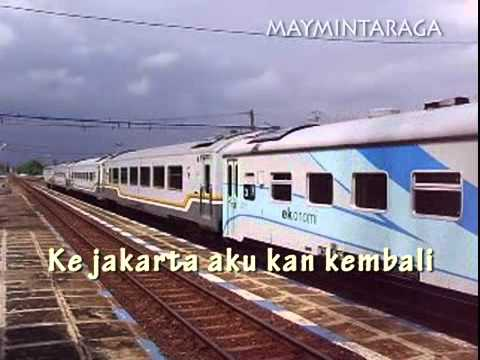 KEMBALI KE JAKARTA, Koes Plus, editor:maymintaraga