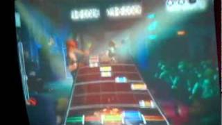 Rockband 2: 10 Year old plays Visions 100% Expert Thumbnail