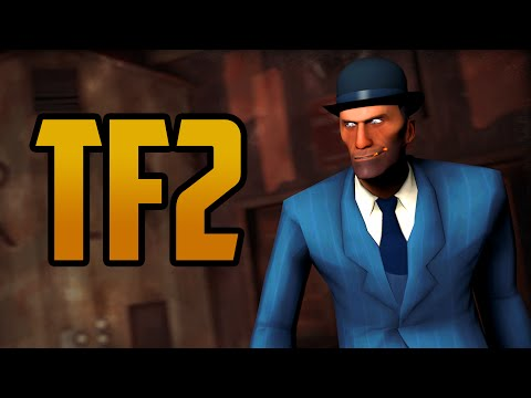 Mixed TF2! Glitches Everywhere! Unusual Giveaway!