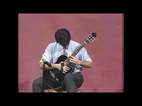Awesome Guitar Talent in the World