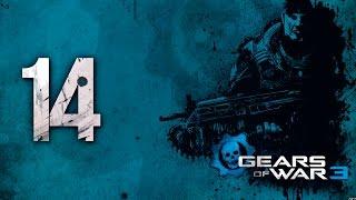 """Gears Of War 3   En Español   Final - Capitulo 14 """"Juicio final"""""""