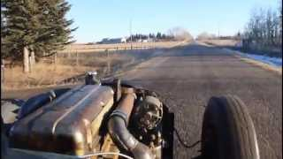 Ratrig Part 3: 46 International Detroit Diesel 2 Stroke - First Road Test