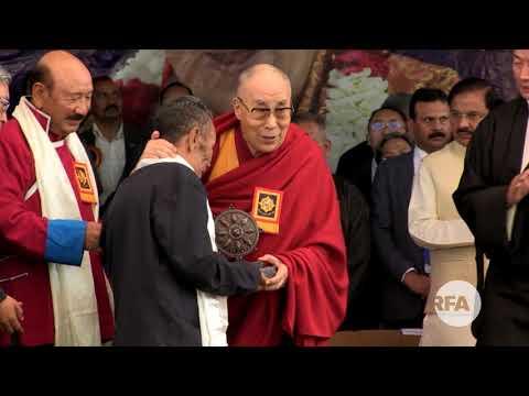 RFA-Tibetan-Weekly-TV-News-03-31-2018-Rigdhen Dolma