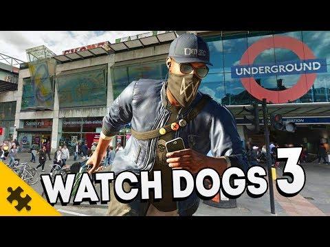 WATCH DOGS 3 в ЭТОМ ГОДУ? У ЕА заберут STAR WARS!  Ведьмак сериал, РЕМАСТЕРЫ MGS и SPYRO (ИГРОСЛУХИ)