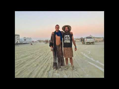 Podcast #61: Duncan Trussell at Burning Man