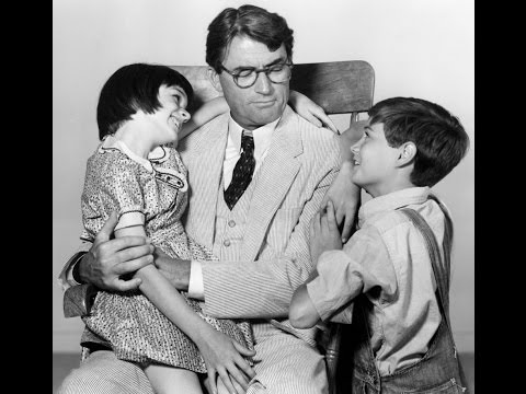 Interesting facts about To Kill a Mockingbird (film)