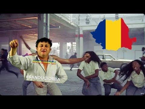 This is Romania (Pe Sandu Ciorba)