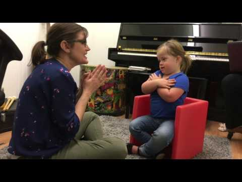 Music Therapy with Charlotte & Elsee -