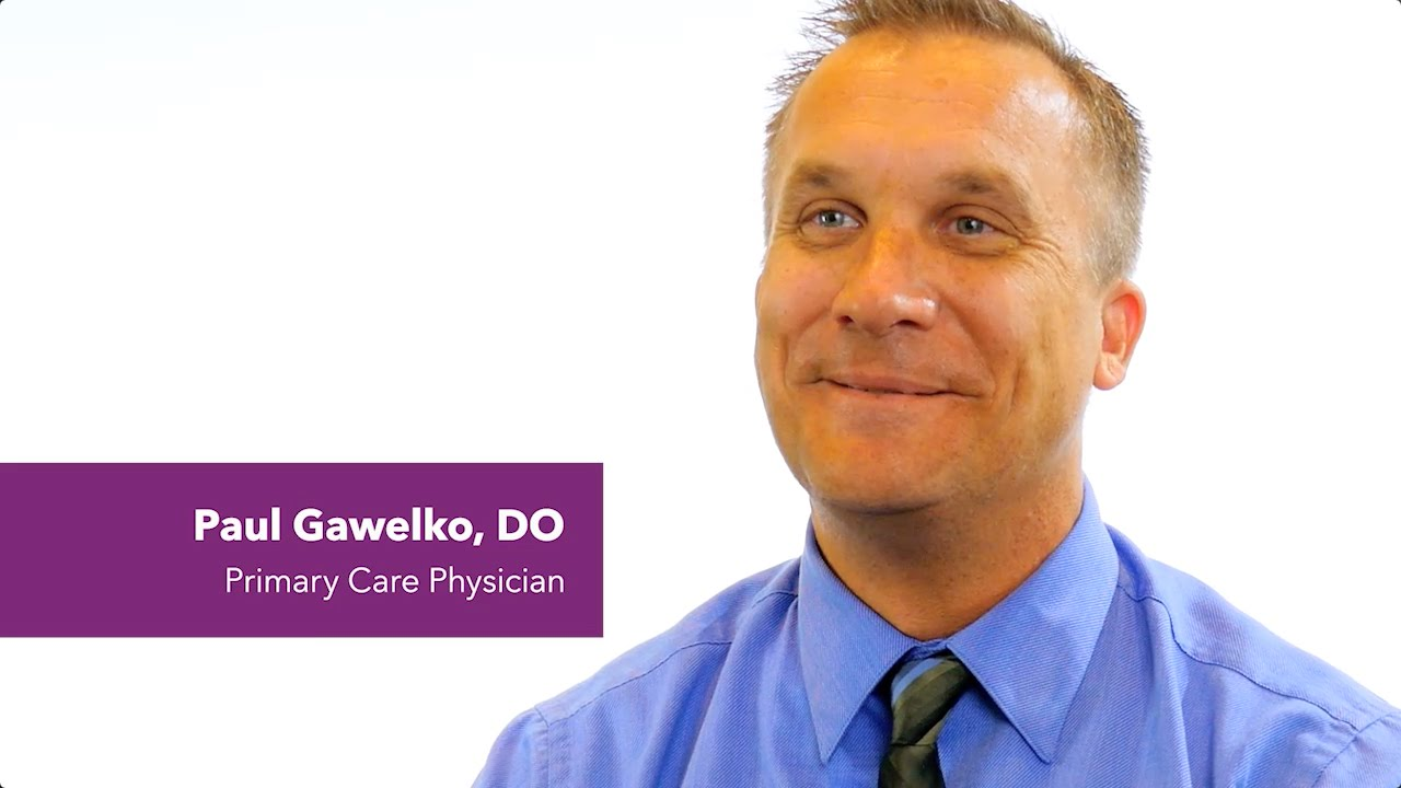 Dr  Paul Gawelko - HonorHealth Medical Group