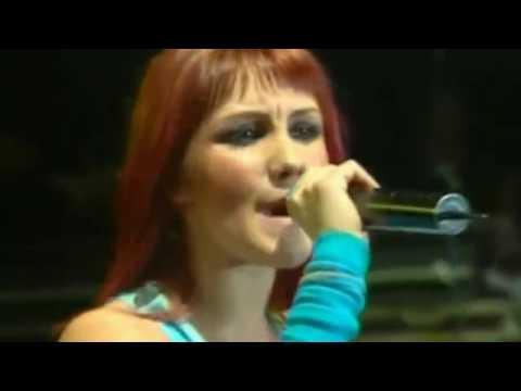 RBD - Bogota DVD Completo (HD)